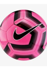Nike Pitch Training Soccer Ball  Pink Size 5