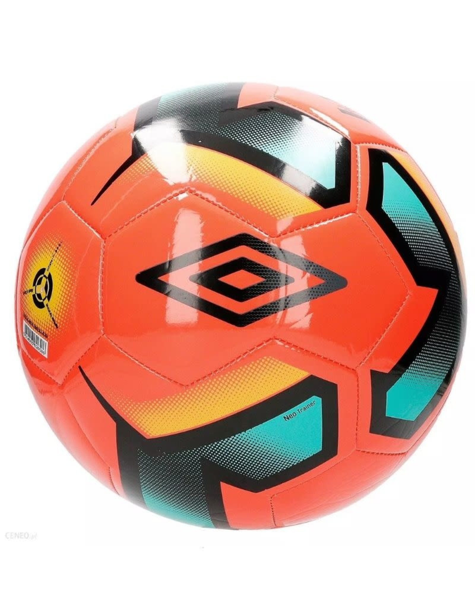 Umbro Neo Trainer Soccer Ball Size 5