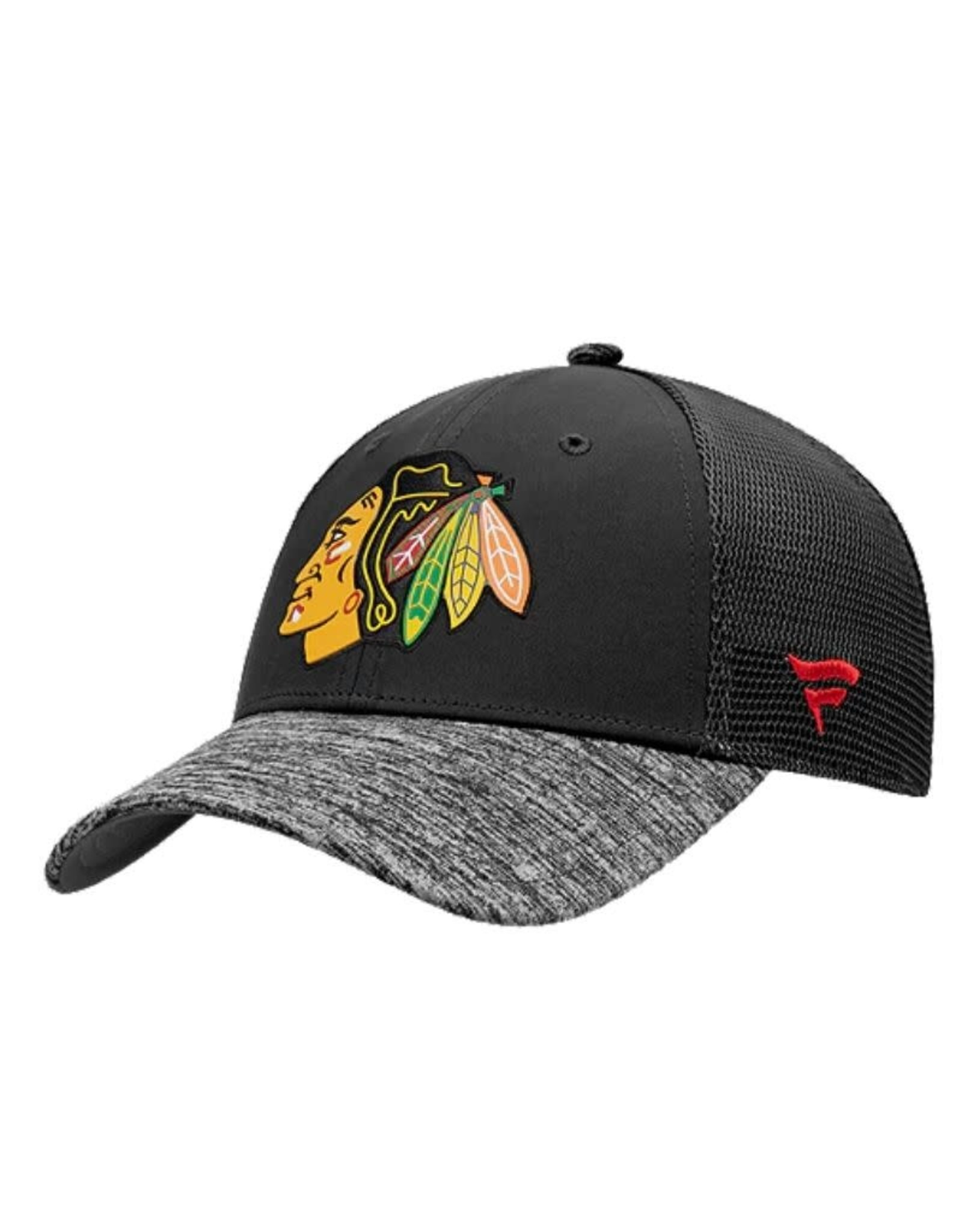 Fanatics Fanatics Men's Second Season Hat Chicago Blackhawks Adjustable