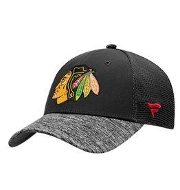 Fanatics Fanatics Men's Second Season Hat Chicago Blackhawks Adjustable