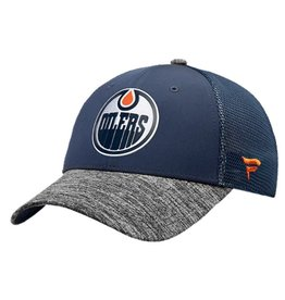 Fanatics Fanatics Men's Second Season Hat Edmonton Oilers Adjustable