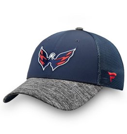 Fanatics Fanatics Men's Second Season Hat Washington Capitals Adjustable
