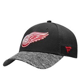 Fanatics Fanatics Men's Second Season Hat Detroit Red Wings Adjustable