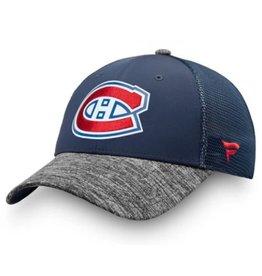 Fanatics Fanatics Men's Second Season Hat Montreal Canadiens Adjustable