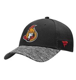 Fanatics Fanatics Men's Second Season Hat Ottawa Senators Adjustable