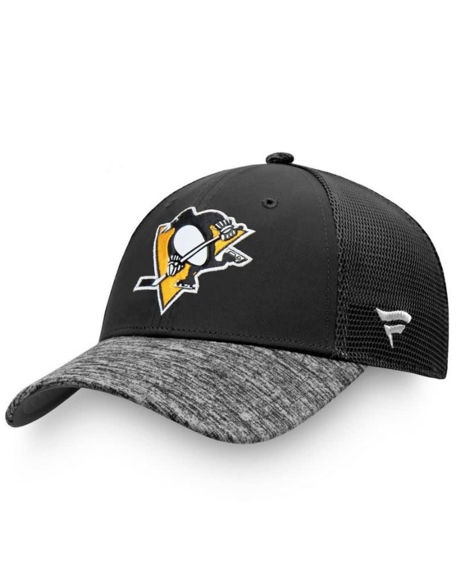 Fanatics Fanatics Men's Second Season Hat Pittsburgh Penguins Adjustable