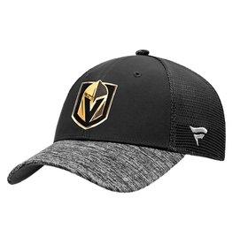 Fanatics Fanatics Men's Second Season Hat Vegas Golden Knights Adjustable
