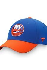 Fanatics Fanatics Men's 19' Draft Hat New York Islanders