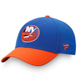 Fanatics Fanatics Men's 19' Draft Hat New York Islanders