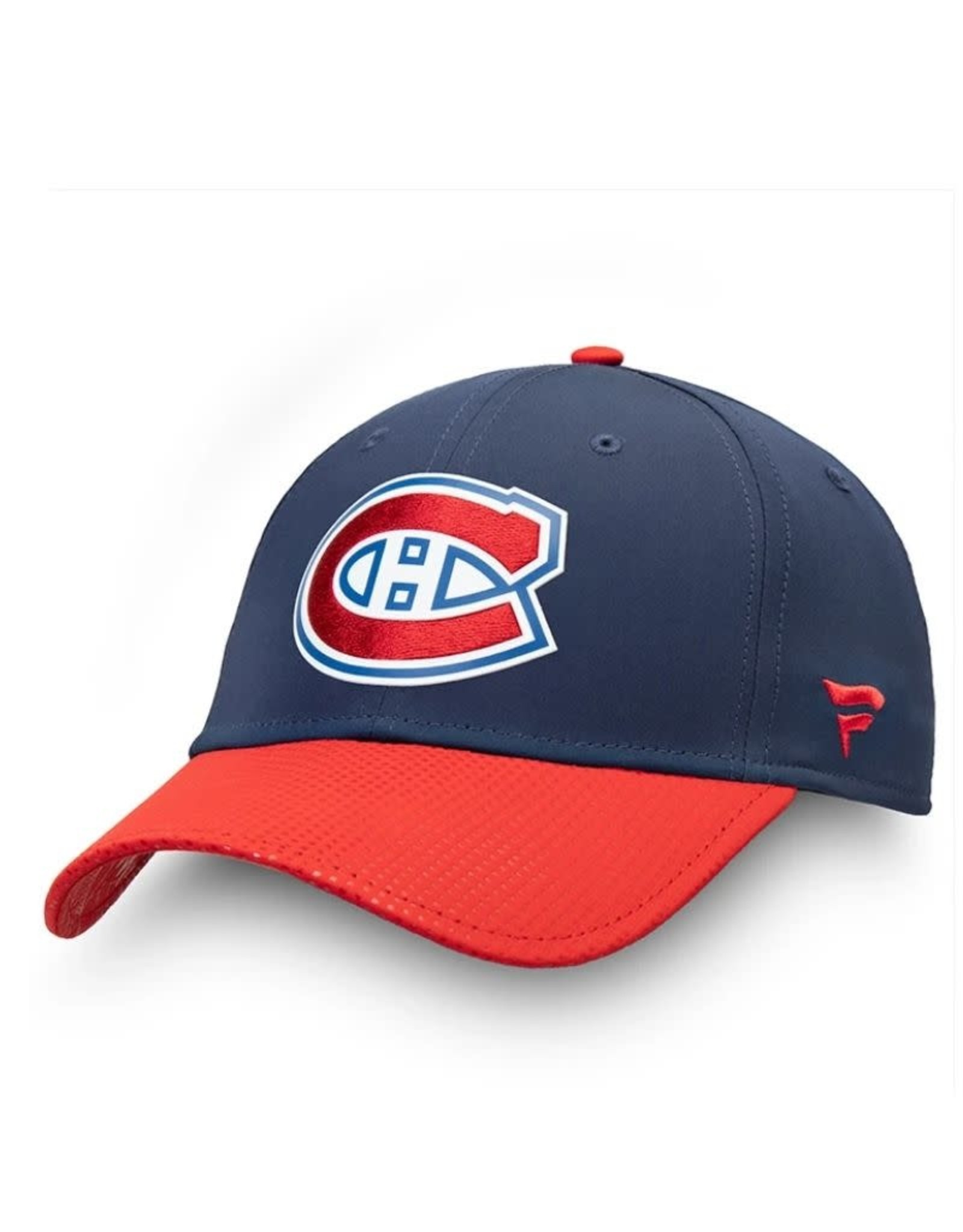 Fanatics Fanatics Men's 19' Draft Hat Montreal Canadiens