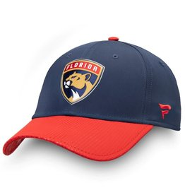 Fanatics Fanatics Men's 19' Draft Hat Florida Panthers