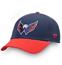 Fanatics Fanatics Men's 19' Draft Hat Washington Capitals