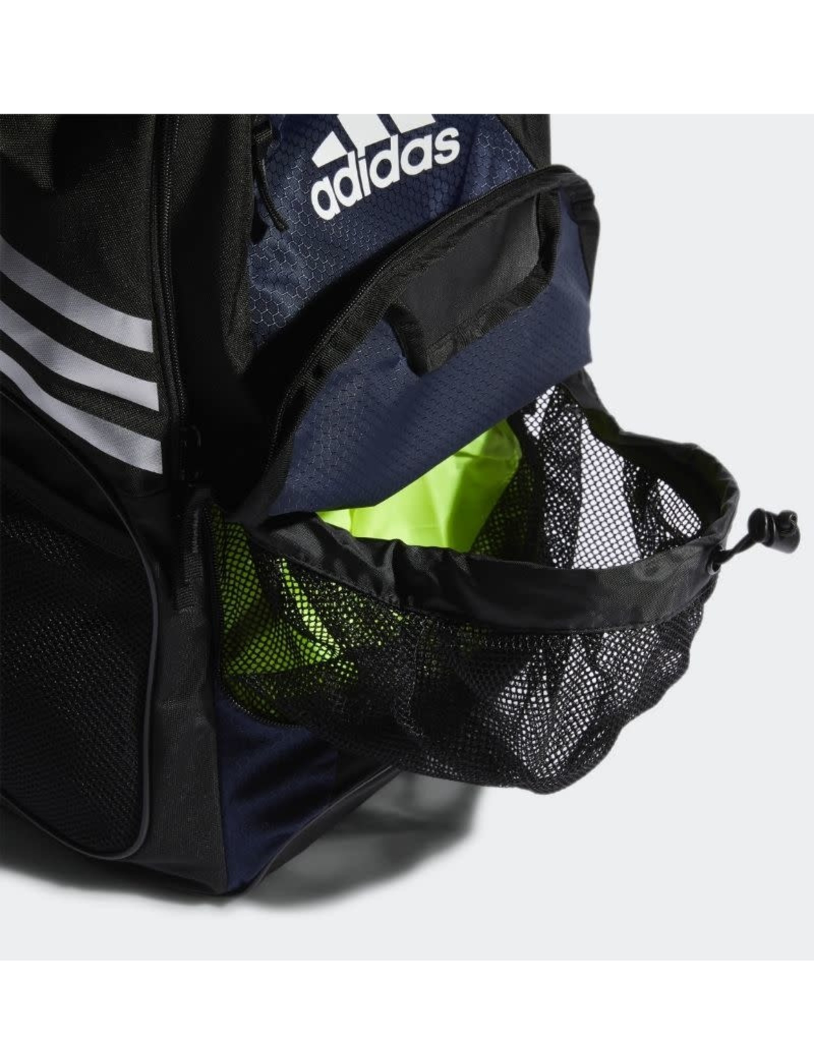 Adidas Adidas Stadium II Backpack Navy