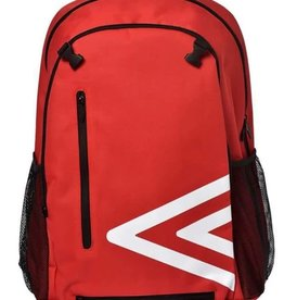 Umbro Backpack 17 Red