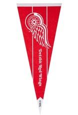 Team Pennant Flag Detroit Red Wings