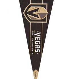 Team Pennant Flag Vegas Golden Knights