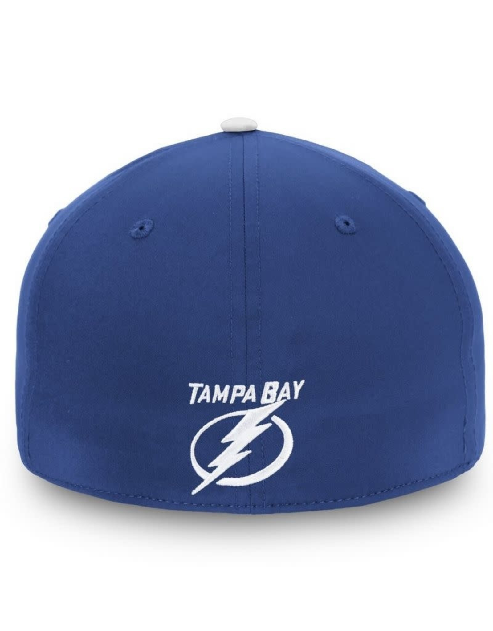 Fanatics NHL Fanatics Men's Iconic Stretch Hat Tampa Bay Lightning Blue