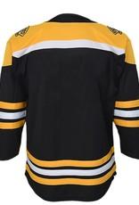 NHL Youth Premier Home Jersey Boston Bruins Black