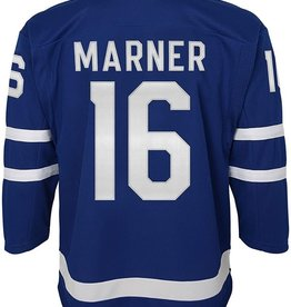 NHL Youth Premier Home Jersey Marner #16 Toronto Maple Leafs Blue