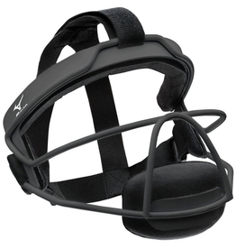 Mizuno Wire Softball Fielder's Mask L/XL