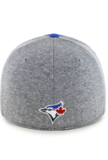 '47 Berwick Contender Men's Hat Toronto Blue Jays Blue/Grey OS