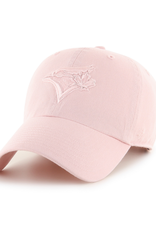 '47 Clean Up Women's Hat Toronto Blue Jays Pink Adjustable