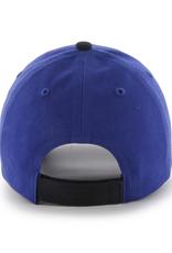 '47 Short Stack MVP Youth Hat Blue Jays Blue/Black Adjustable