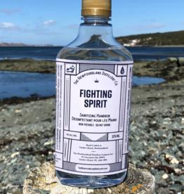 The Newfoundland Distillery Co. Fighting Spirit Hand Sanitizer 375ml