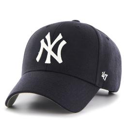 '47 MVP Men's Hat New York Yankees Navy Adjustable