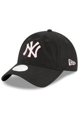 New Era Women's Classic 9TWENTY Hat Yankees Navy/Pink