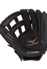 Mizuno Premier Baseball Glove RH Black/Gold 13