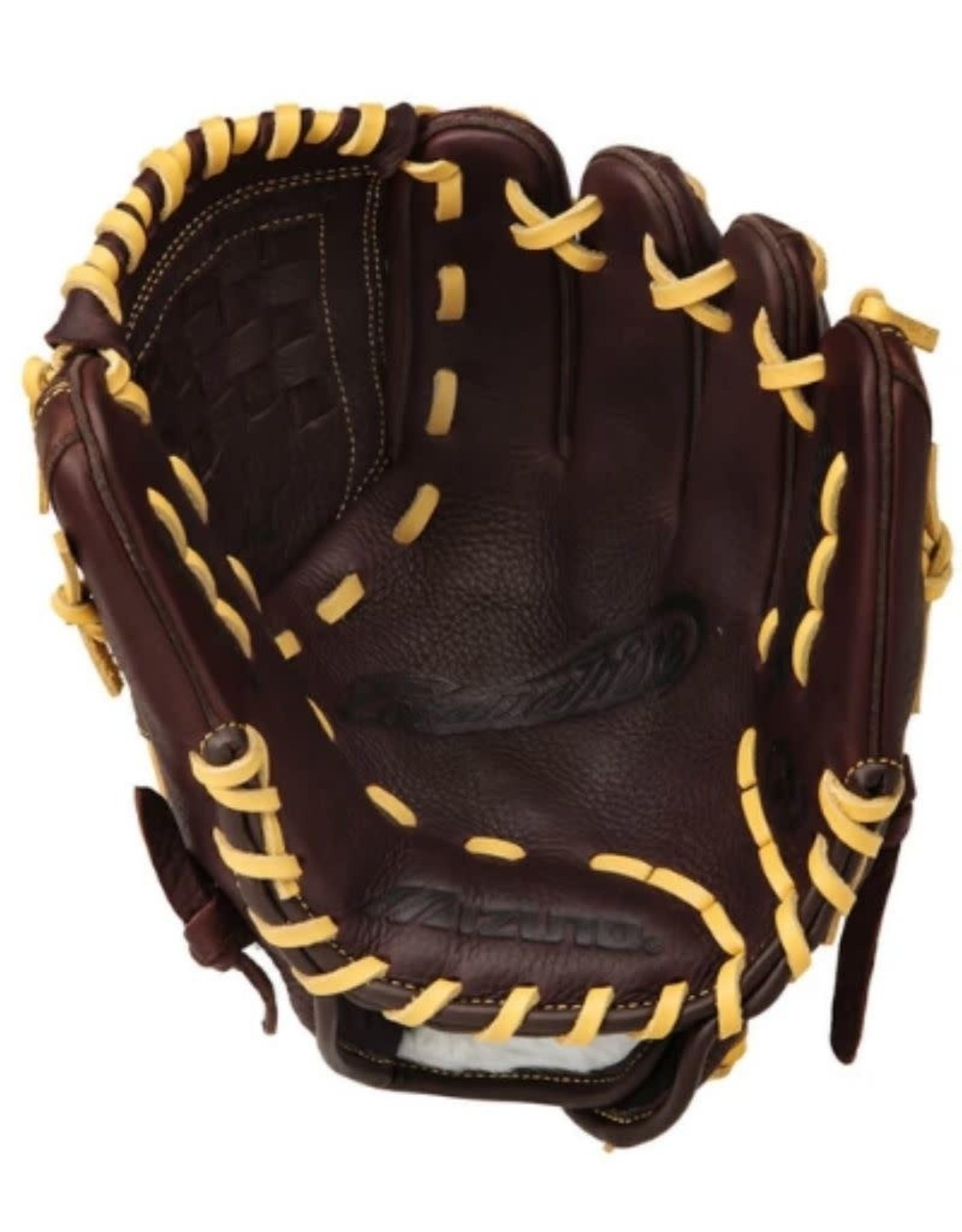 Mizuno Franchise Glove Brown 11