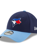 New Era 39THIRTY Team Classic Hat Toronto Blue Jays Alt 4 Navy