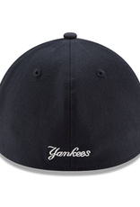 New Era 39THIRTY Team Classic Hat New York Yankees Navy