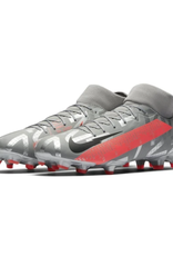 Nike Men's Mercurial Superfly 7 Academy FG Soccer Cleat Grey