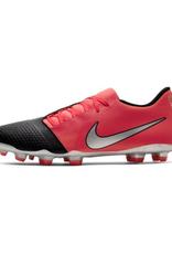 Nike Men's Soccer Cleat Phantom Venom Club FG Laser Crimson