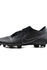 Nike Men's Soccer Cleat Phantom Venom Club FG Black