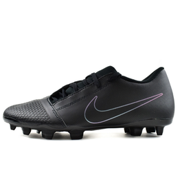 Nike Men's Soccer Cleat Phantom Venom Club FG Black