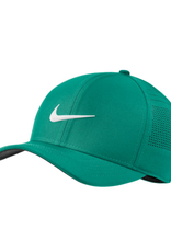 Nike Men's Classic 99 Swoosh Flex Hat Green