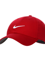 Nike Heritage 86 Hat Red Adjustable