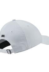 Nike Heritage 86 Hat Grey Adjustable