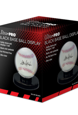 Ultra Pro Black Base Ball Holder