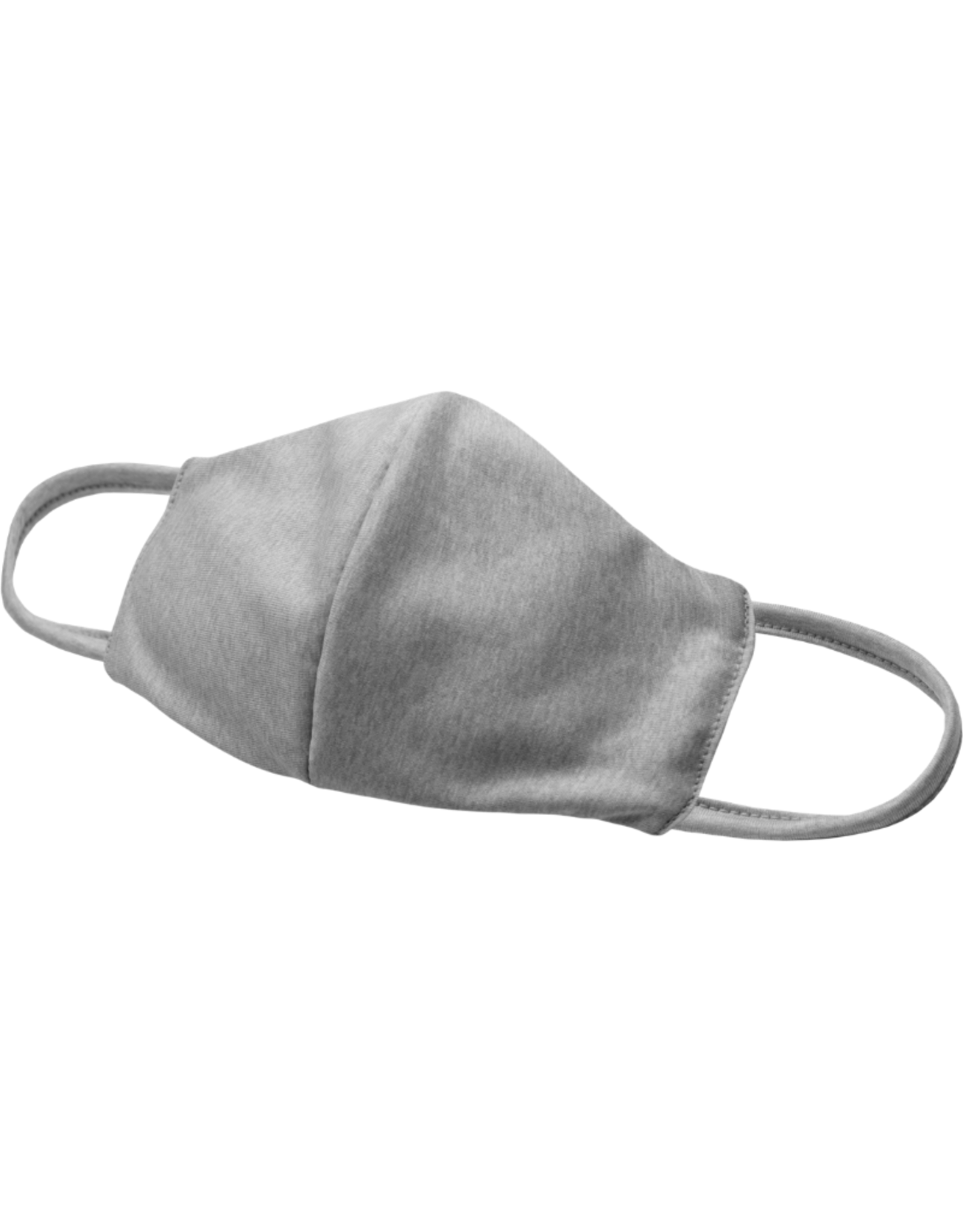 AK Reusable Fabric Face Mask Grey