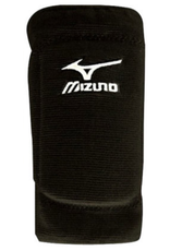 Mizuno Adult T10 Volleyball Kneepad Black OS