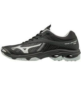 Mizuno Men's Wave Lightning Z4 Black
