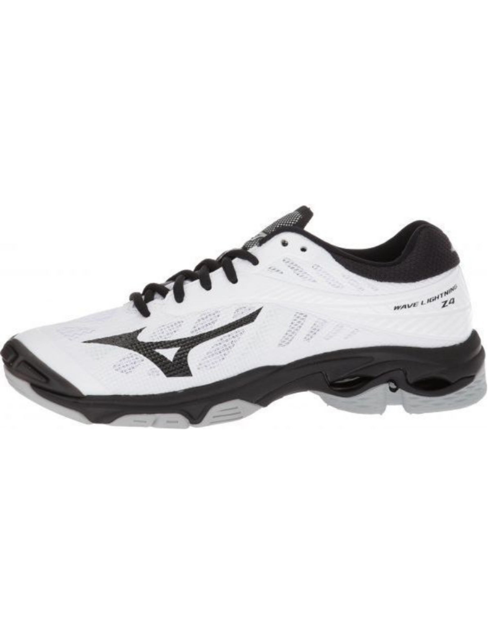 Mizuno Men's Wave Lightning Z4 White