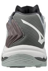 Mizuno Women's Wave Lightning Z5 Shoe Grey
