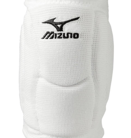 Mizuno Adult Elite 9 SL2 Volleyball Kneepads White