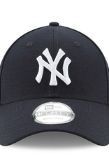 New Era Youth League 9FORTY Adjustable Hat New York Yankees Navy
