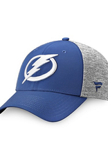 Fanatics Fanatics Men's '19 Player Participant Hat Tampa Bay Lightning Royal